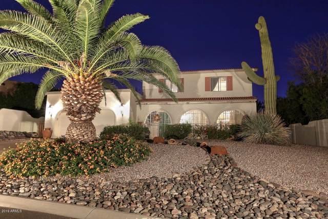 15012 N Rica Vida Way, Fountain Hills, AZ 85268 (MLS #5992265) :: Conway Real Estate