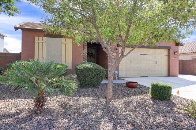 2017 E Flintlock Drive, Gilbert, AZ 85298 (MLS #5992269) :: Team Wilson Real Estate