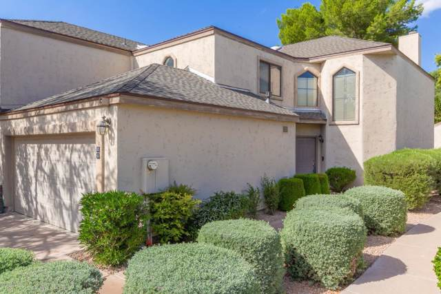 4301 N 21ST Street #52, Phoenix, AZ 85016 (MLS #5992272) :: Openshaw Real Estate Group in partnership with The Jesse Herfel Real Estate Group