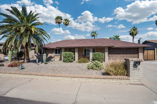 3932 W Campo Bello Drive, Glendale, AZ 85308 (MLS #5992282) :: Openshaw Real Estate Group in partnership with The Jesse Herfel Real Estate Group