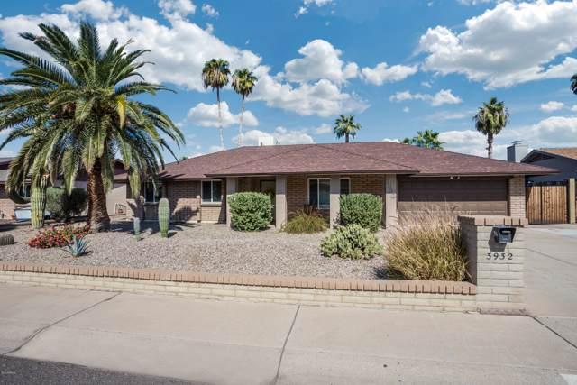 3932 W Campo Bello Drive, Glendale, AZ 85308 (MLS #5992282) :: Selling AZ Homes Team