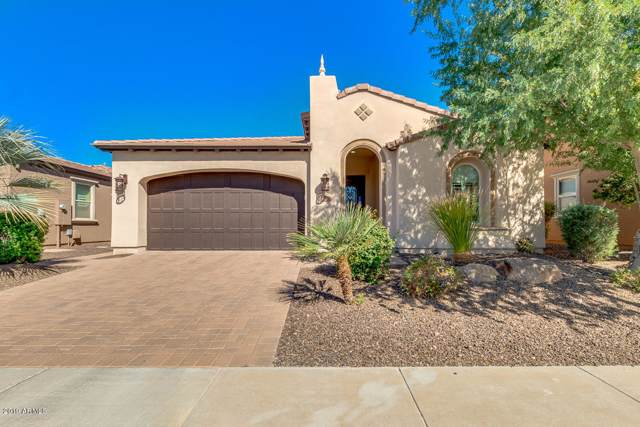 1778 E Adelante Way, San Tan Valley, AZ 85140 (MLS #5992285) :: Santizo Realty Group