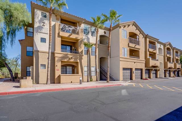 5302 E Van Buren Street #2024, Phoenix, AZ 85008 (MLS #5992286) :: Openshaw Real Estate Group in partnership with The Jesse Herfel Real Estate Group