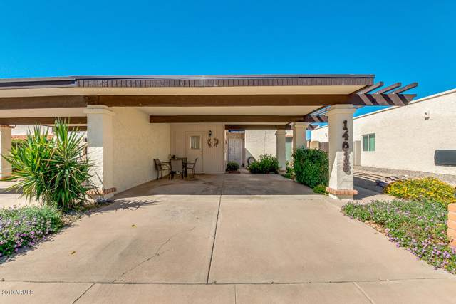14018 N 30TH Lane, Phoenix, AZ 85053 (MLS #5992287) :: Openshaw Real Estate Group in partnership with The Jesse Herfel Real Estate Group