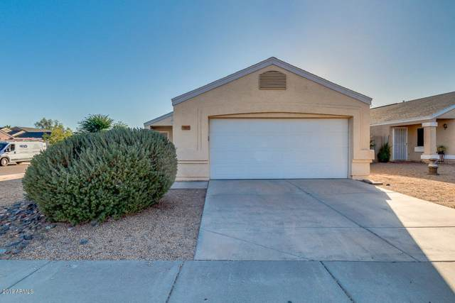 2803 W Angela Drive, Phoenix, AZ 85053 (MLS #5992290) :: Team Wilson Real Estate