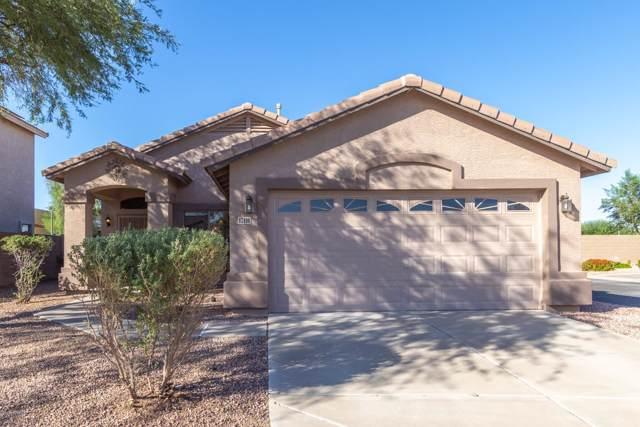 17190 W Elaine Drive, Goodyear, AZ 85338 (MLS #5992298) :: Cindy & Co at My Home Group