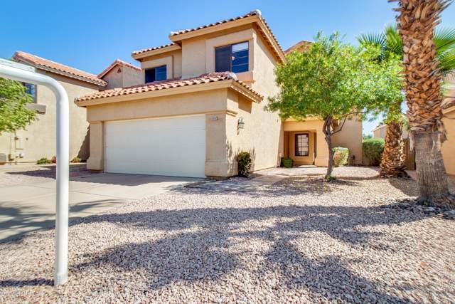 14423 S 43RD Place, Phoenix, AZ 85044 (MLS #5992303) :: RE/MAX Excalibur