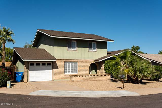 4108 E Beryl Avenue, Phoenix, AZ 85028 (MLS #5992308) :: Selling AZ Homes Team