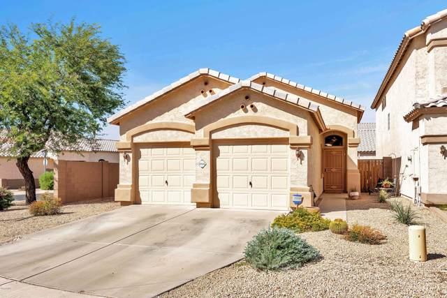 10142 E Carmel Circle, Mesa, AZ 85208 (MLS #5992310) :: Selling AZ Homes Team