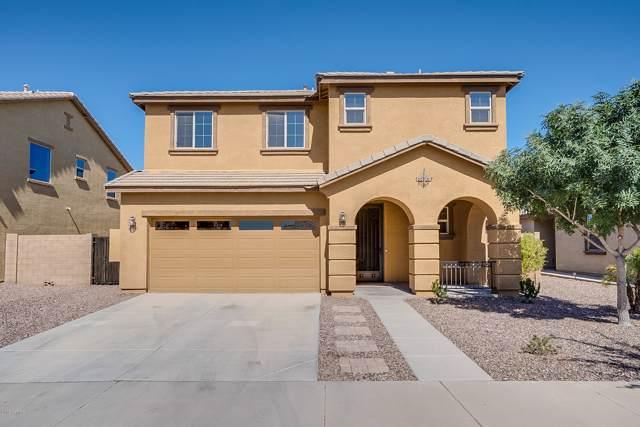 20988 E Cherrywood Drive, Queen Creek, AZ 85142 (MLS #5992313) :: Selling AZ Homes Team