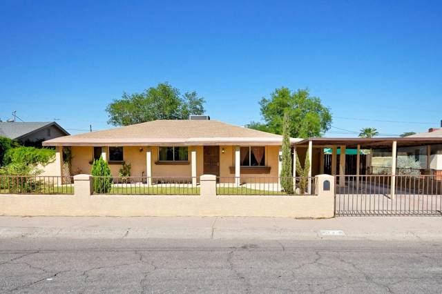 2808 W Rancho Drive, Phoenix, AZ 85017 (MLS #5992315) :: Selling AZ Homes Team