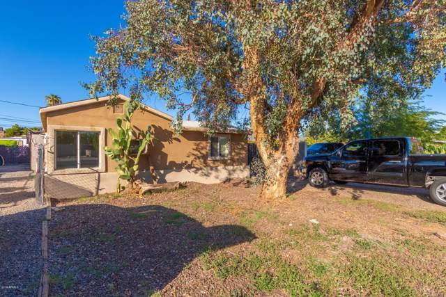 2218 W Medlock Drive, Phoenix, AZ 85015 (MLS #5992319) :: Selling AZ Homes Team