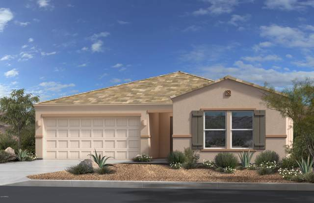 18297 E El Viejo Desierto, Gold Canyon, AZ 85118 (MLS #5992330) :: The W Group