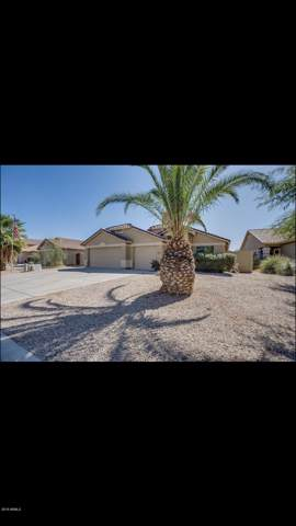 2977 E Sierrita Road, San Tan Valley, AZ 85143 (MLS #5992346) :: Riddle Realty Group - Keller Williams Arizona Realty