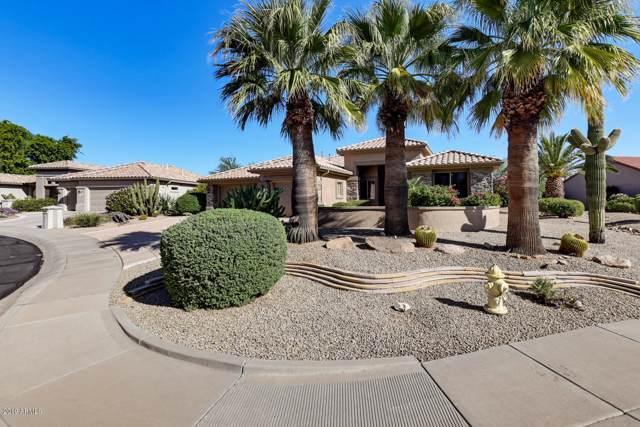 15820 W Mill Valley Lane, Surprise, AZ 85374 (MLS #5992349) :: Brett Tanner Home Selling Team