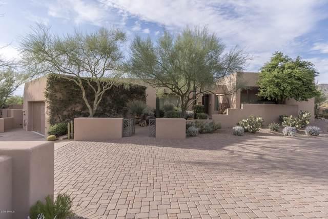 10084 E Palo Brea Drive, Scottsdale, AZ 85262 (MLS #5992351) :: The W Group