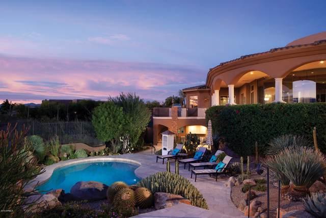 28252 N 106TH Street, Scottsdale, AZ 85262 (MLS #5992355) :: The W Group