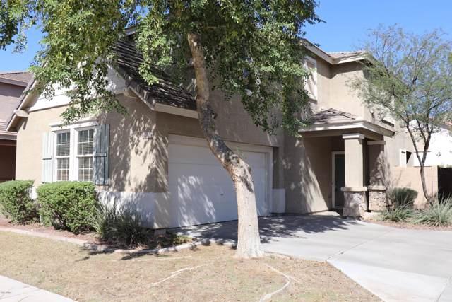 2236 E Sunland Avenue, Phoenix, AZ 85040 (MLS #5992356) :: The Pete Dijkstra Team
