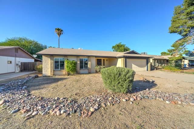 1108 W Manhatton Drive, Tempe, AZ 85282 (MLS #5992357) :: RE/MAX Excalibur