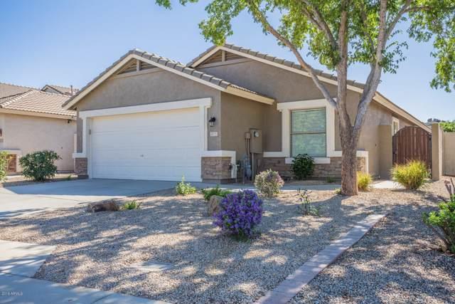 8715 E Nopal Circle, Mesa, AZ 85209 (MLS #5992358) :: CC & Co. Real Estate Team