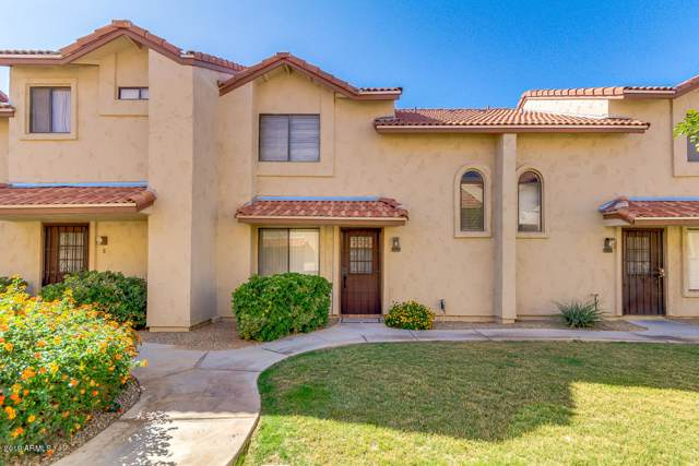 2970 N Oregon Street #10, Chandler, AZ 85225 (MLS #5992361) :: Revelation Real Estate