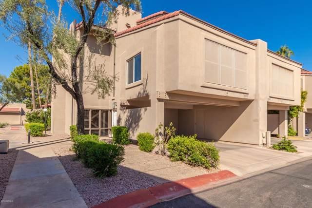 7920 E Arlington Road #5, Scottsdale, AZ 85250 (MLS #5992367) :: Occasio Realty