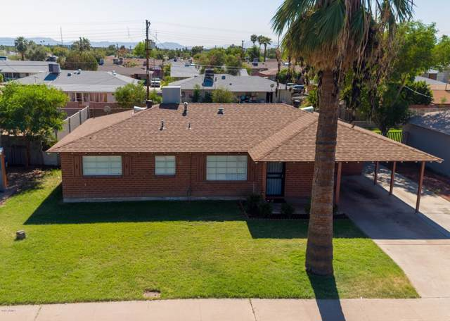 3237 W Stella Lane, Phoenix, AZ 85017 (MLS #5992368) :: Lux Home Group at  Keller Williams Realty Phoenix