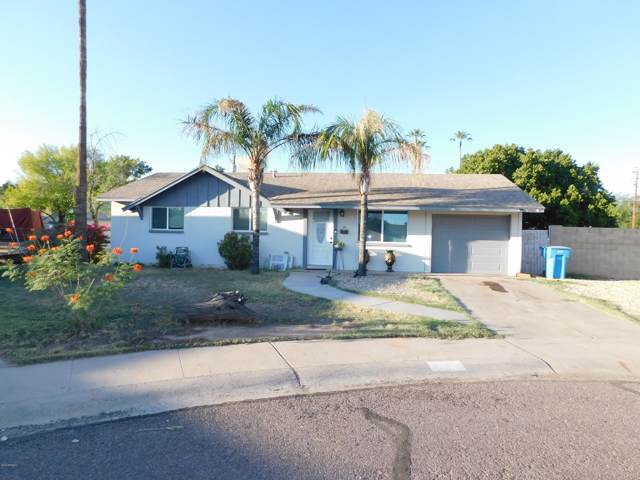 3542 W El Caminito Drive, Phoenix, AZ 85051 (MLS #5992378) :: The Property Partners at eXp Realty
