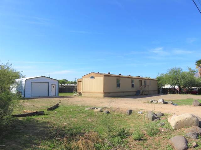 19865 E Squaw Valley Road, Black Canyon City, AZ 85324 (MLS #5992382) :: The Kenny Klaus Team