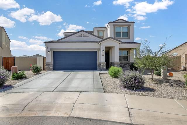 41846 W Chatham Place, Maricopa, AZ 85138 (MLS #5992386) :: The Daniel Montez Real Estate Group