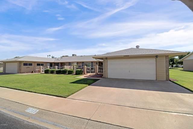 10319 W Desert Forest Circle, Sun City, AZ 85351 (MLS #5992389) :: My Home Group