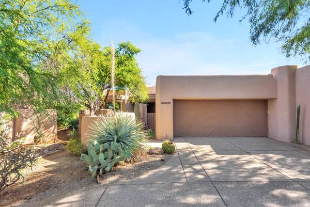 40059 N 110th Place, Scottsdale, AZ 85262 (MLS #5992391) :: Conway Real Estate