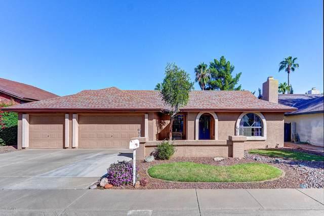 5868 E Kathleen Road, Scottsdale, AZ 85254 (MLS #5992398) :: My Home Group