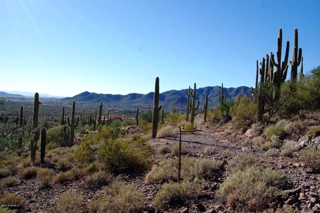 LOT N 202-20-698, New River, AZ 85087 (MLS #5992410) :: Revelation Real Estate