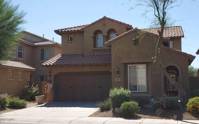 3949 E Half Hitch Place, Phoenix, AZ 85050 (MLS #5992412) :: RE/MAX Excalibur