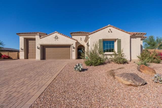 10758 E Evergreen Street, Mesa, AZ 85207 (MLS #5992418) :: Occasio Realty