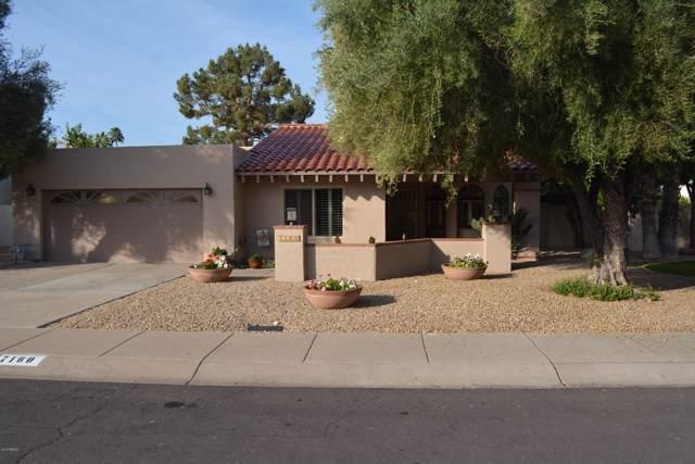 7160 N Via De Amigos, Scottsdale, AZ 85258 (MLS #5992419) :: Occasio Realty
