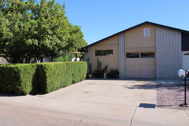 5129 W Pershing Avenue, Glendale, AZ 85304 (MLS #5992420) :: Nate Martinez Team