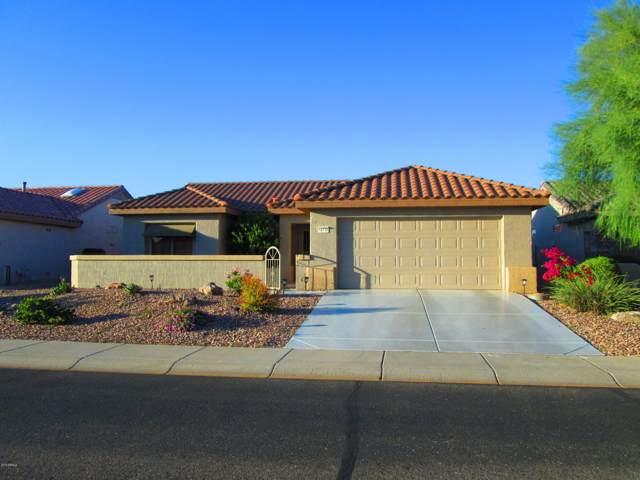 16436 W Rock Springs Lane, Surprise, AZ 85374 (MLS #5992421) :: My Home Group
