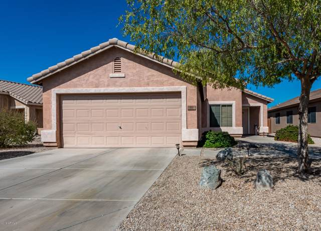 88 E Lupine Place, San Tan Valley, AZ 85143 (MLS #5992423) :: Riddle Realty Group - Keller Williams Arizona Realty