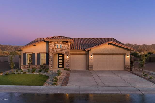 12897 E Walter Way, Gold Canyon, AZ 85118 (MLS #5992440) :: The W Group