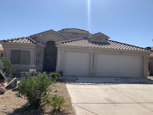 6329 W Crown King Road, Phoenix, AZ 85043 (MLS #5992442) :: Cindy & Co at My Home Group