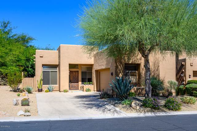 10764 E Greythorn Drive, Scottsdale, AZ 85262 (MLS #5992445) :: The W Group