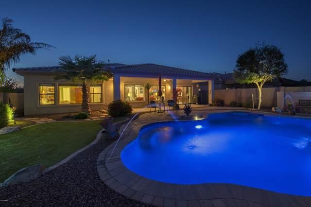 5321 N 191ST Drive, Litchfield Park, AZ 85340 (MLS #5992455) :: Team Wilson Real Estate