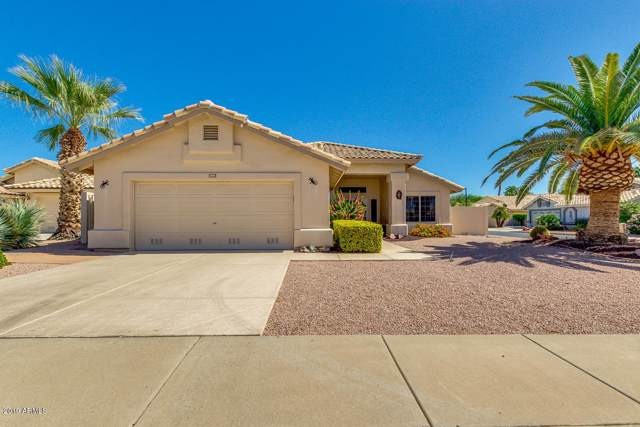 17781 N White Feather Path, Surprise, AZ 85374 (MLS #5992458) :: Nate Martinez Team