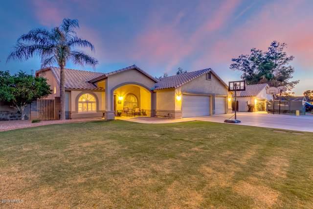 3215 E Des Moines Street, Mesa, AZ 85213 (MLS #5992461) :: RE/MAX Excalibur