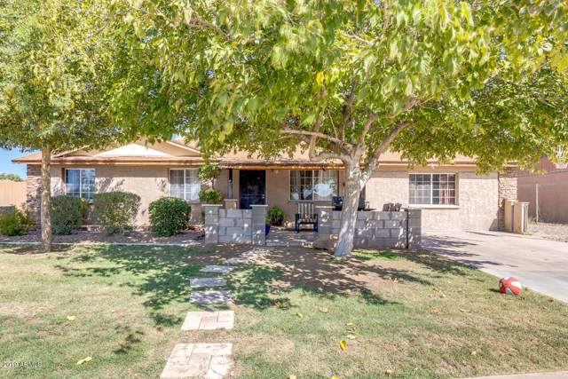 7230 W Coolidge Street, Phoenix, AZ 85033 (MLS #5992463) :: Cindy & Co at My Home Group