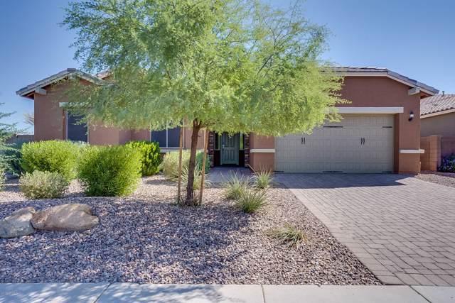 2247 E Indian Wells Drive, Gilbert, AZ 85298 (MLS #5992464) :: BIG Helper Realty Group at EXP Realty