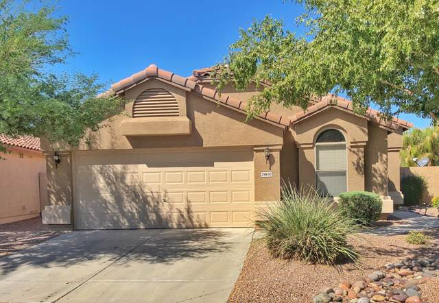 29870 N Broken Shale Drive, San Tan Valley, AZ 85143 (MLS #5992465) :: Riddle Realty Group - Keller Williams Arizona Realty