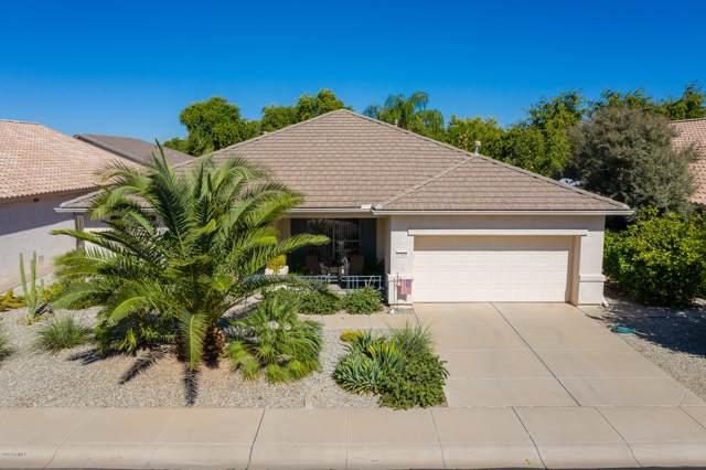 17628 W Weatherby Drive, Surprise, AZ 85374 (MLS #5992466) :: Brett Tanner Home Selling Team